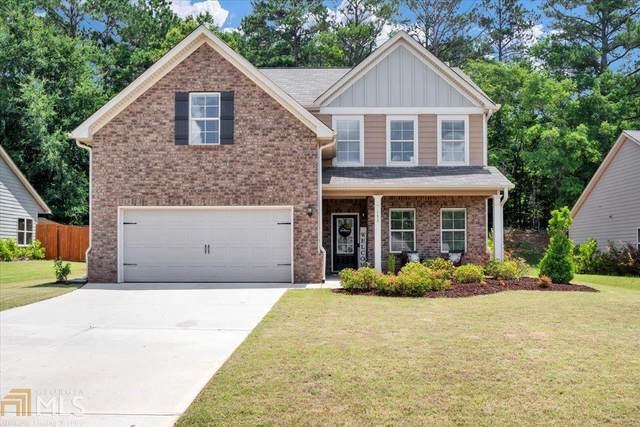 153 Weymouth Dr, Locust Grove, GA 30248 (MLS #9016092) :: The Atlanta Real Estate Group