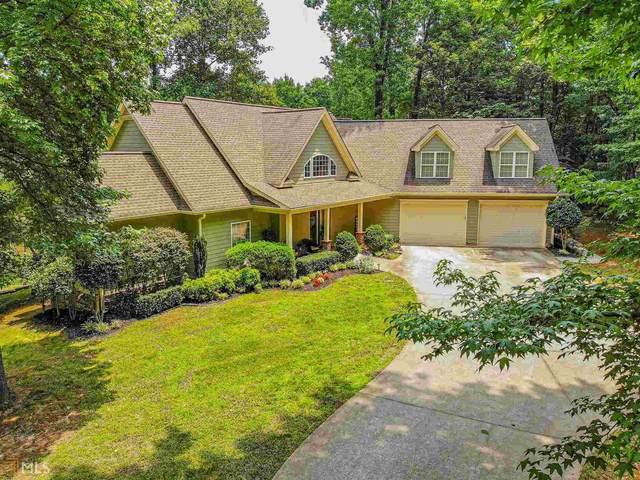 161 Lazy Day Ln, Lula, GA 30554 (MLS #9016111) :: Buffington Real Estate Group