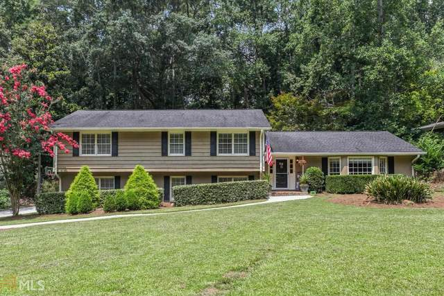 1270 Northshore Dr, Roswell, GA 30076 (MLS #9016140) :: Scott Fine Homes at Keller Williams First Atlanta