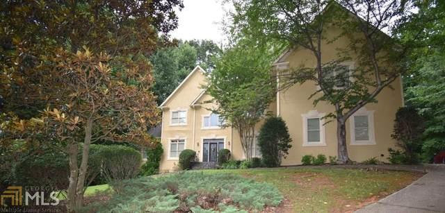 4500 River Mansions Trce, Berkeley Lake, GA 30096 (MLS #9016143) :: Perri Mitchell Realty