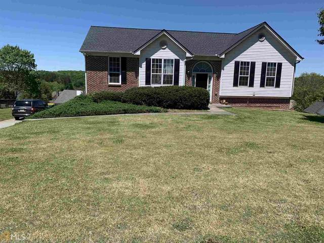 706 NW High Point Dr, Winder, GA 30680 (MLS #9016146) :: Grow Local