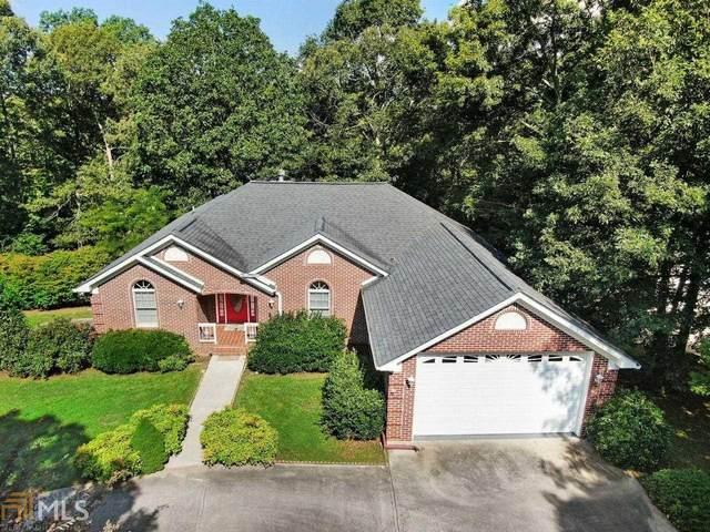 377 Ridgeview Trl, Ellijay, GA 30536 (MLS #9016292) :: Team Reign