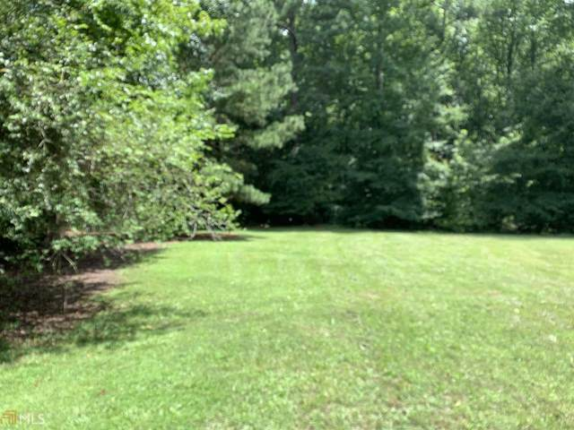 150 Turnberry Cir Lot 5J, Fayetteville, GA 30215 (MLS #9016309) :: Crown Realty Group