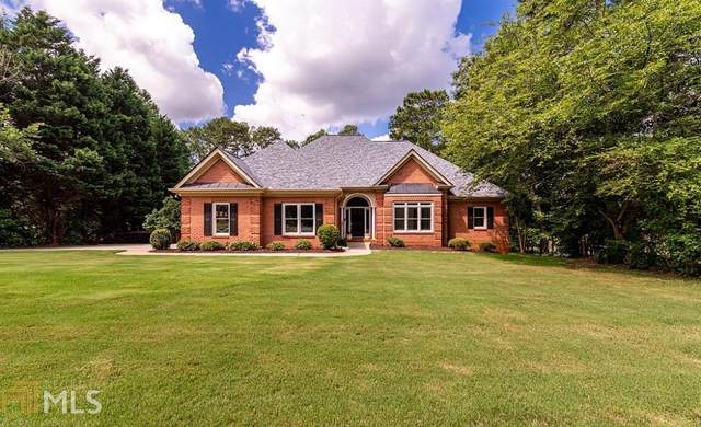 2716 Pitlochry St, Conyers, GA 30094 (MLS #9016434) :: Grow Local
