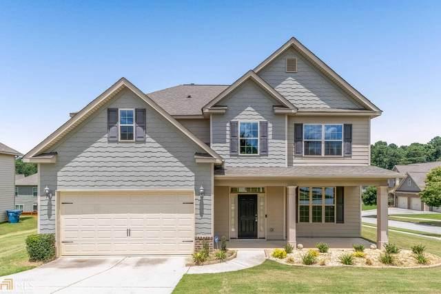 1142 Cotton Oak, Lawrenceville, GA 30045 (MLS #9016538) :: Grow Local