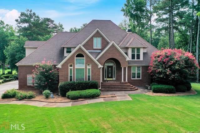 225 Jamestown Ave, Jonesboro, GA 30236 (MLS #9016586) :: Bonds Realty Group Keller Williams Realty - Atlanta Partners