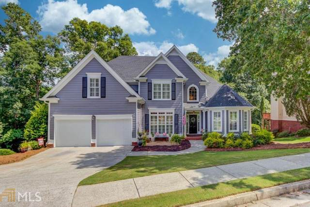 3470 Mill Valley Dr, Dacula, GA 30019 (MLS #9016603) :: Tim Stout and Associates