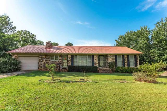 24 Timberlane Dr, Hartwell, GA 30643 (MLS #9016682) :: EXIT Realty Lake Country