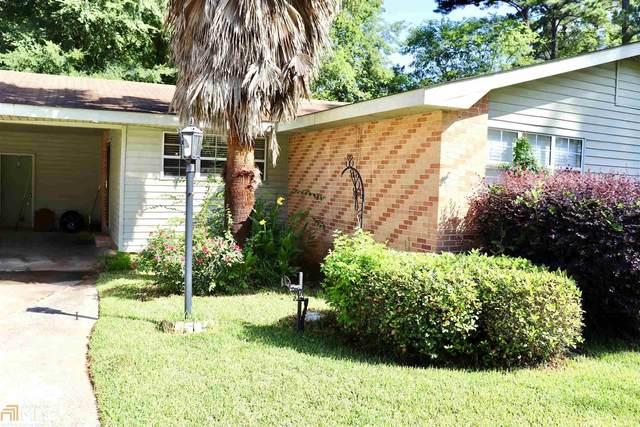 1760 Holly Hill Rd, Milledgeville, GA 31061 (MLS #9016856) :: Team Cozart