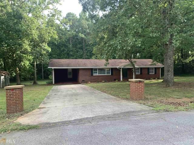31 Beauchamp Rd, Carrollton, GA 30117 (MLS #9016916) :: Morgan Reed Realty