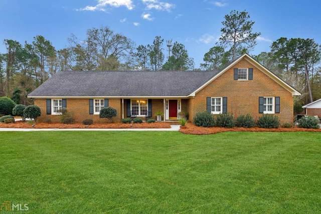 116 Evergreen, Statesboro, GA 30458 (MLS #9016923) :: Better Homes and Gardens Real Estate Executive Partners