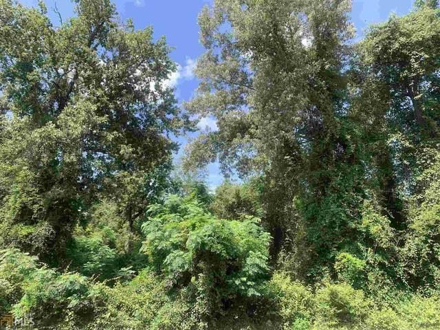 0 Abbeville Hwy, Rhine, GA 31077 (MLS #9017111) :: RE/MAX Eagle Creek Realty