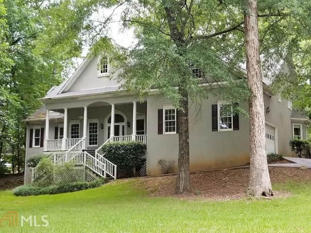 118 Stoney Creek Dr, Macon, GA 31220 (MLS #9017128) :: Buffington Real Estate Group