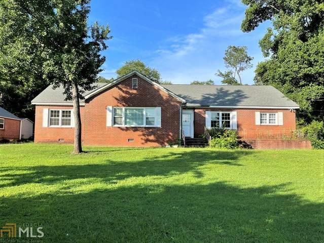 40 Chestnut St, Elberton, GA 30635 (MLS #9017189) :: Houska Realty Group