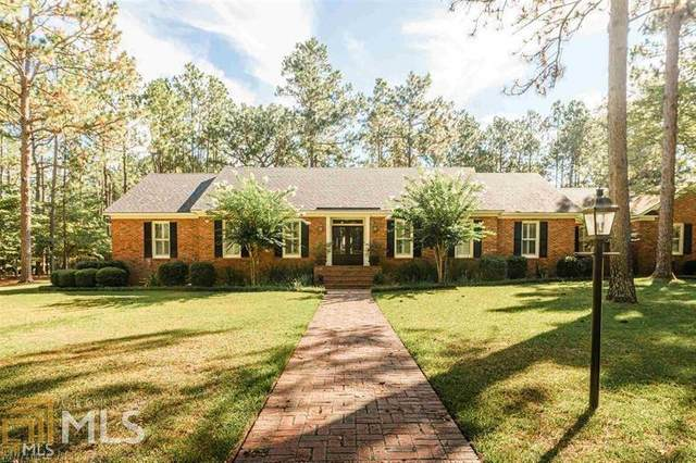 17298 W Highway 80 We W 17298 Highway 80 West, Statesboro, GA 30458 (MLS #9017235) :: Better Homes and Gardens Real Estate Executive Partners