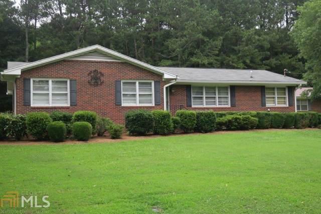 129 Campbell Crescent Cir, Summerville, GA 30747 (MLS #9017273) :: Rettro Group
