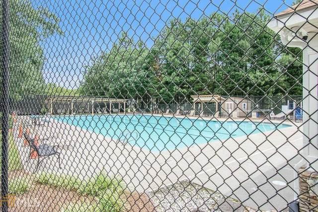 2405 Parkside Club Lane, Lawrenceville, GA 30044 (MLS #9017353) :: Tim Stout and Associates