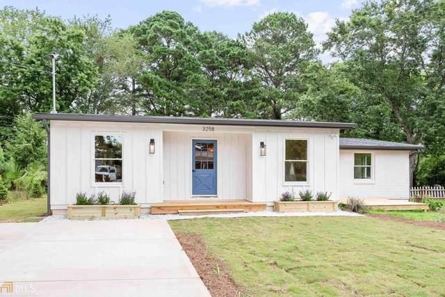3258 Highland Dr, Smyrna, GA 30080 (MLS #9017354) :: Buffington Real Estate Group