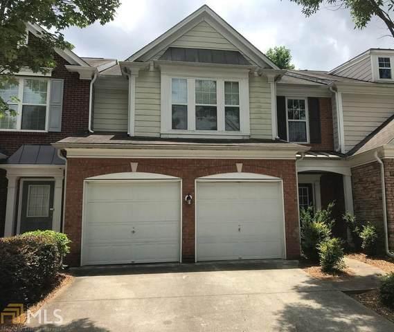 1356 Bellsmith, Roswell, GA 30076 (MLS #9017409) :: RE/MAX Eagle Creek Realty