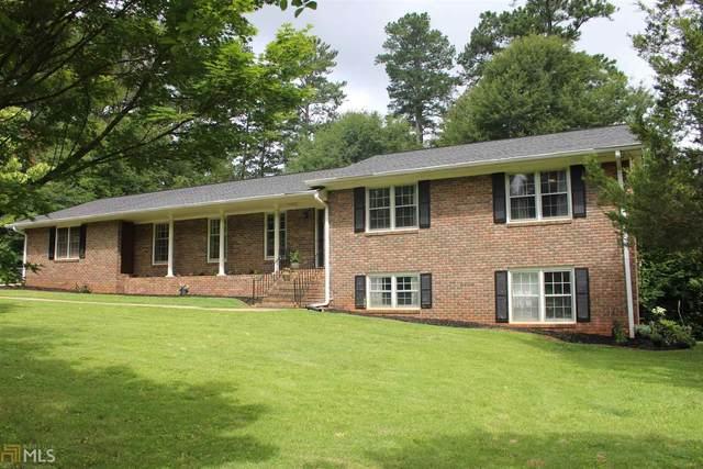 109 Rollingwood Dr, Athens, GA 30605 (MLS #9017417) :: Tim Stout and Associates