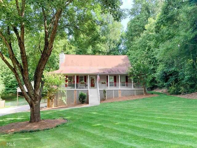33 Highland Dr, Carrollton, GA 30116 (MLS #9017468) :: Buffington Real Estate Group