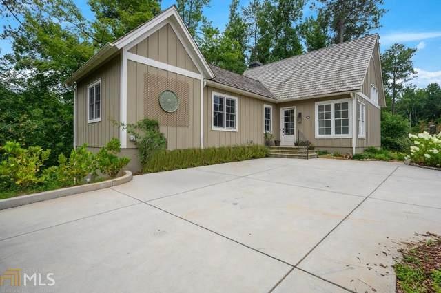 385 Anders, Chattahoochee Hills, GA 30268 (MLS #9017507) :: Perri Mitchell Realty