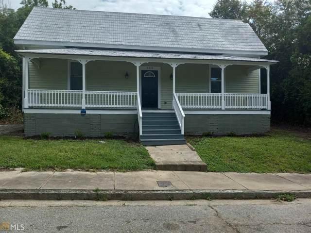 539 Violet Ave, Macon, GA 31201 (MLS #9017542) :: Team Cozart