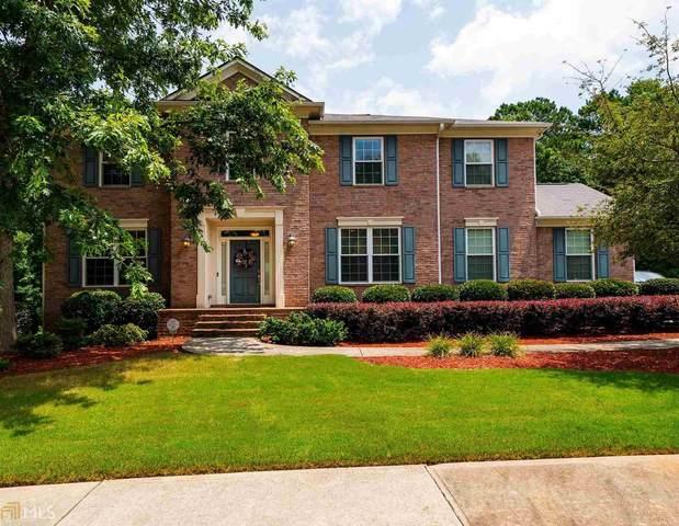 3280 Walnut Ridge, Atlanta, GA 30349 (MLS #9017585) :: Team Cozart