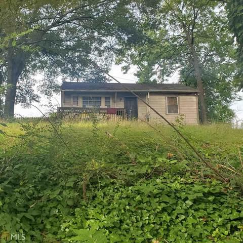 2077 SW Perkerson, Atlanta, GA 30310 (MLS #9017645) :: Scott Fine Homes at Keller Williams First Atlanta