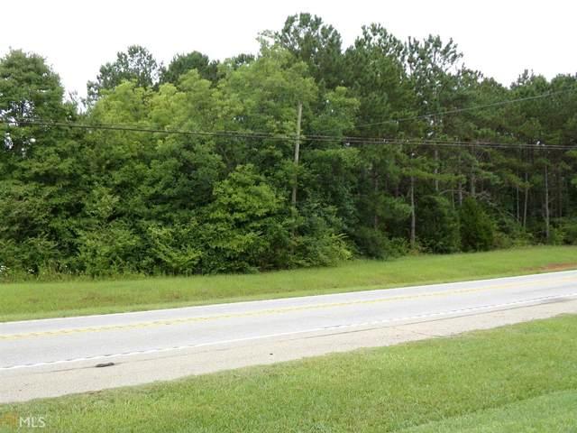 0 Highway 341, Culloden, GA 31016 (MLS #9017653) :: Tim Stout and Associates