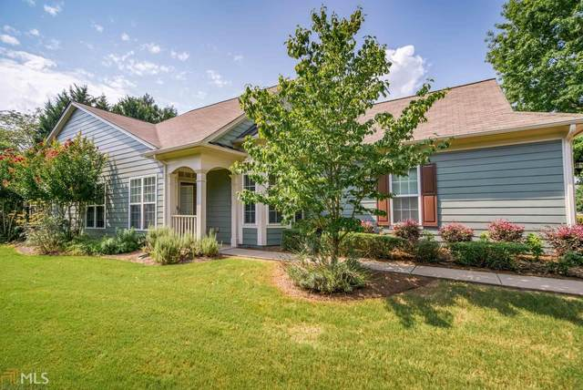 6420 Rockpoint Ln, Hoschton, GA 30548 (MLS #9017673) :: Michelle Humes Group
