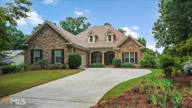 7710 Chestnut Hill Rd, Cumming, GA 30041 (MLS #9017852) :: Bonds Realty Group Keller Williams Realty - Atlanta Partners