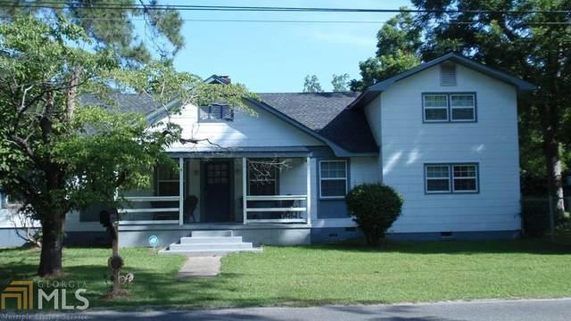 1305 W Moore St, Dublin, GA 31021 (MLS #9017876) :: Bonds Realty Group Keller Williams Realty - Atlanta Partners