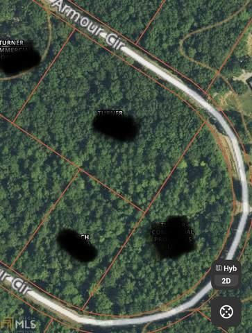 0 Armour Cr Lot 29, Elberton, GA 30635 (MLS #9017887) :: EXIT Realty Lake Country