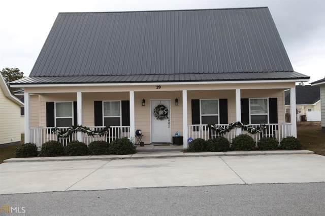 29 Paradise Cv #29, Statesboro, GA 30458 (MLS #9017924) :: Tim Stout and Associates