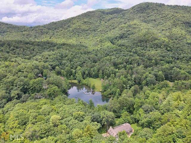 153 Camp Dixie, Clayton, GA 30525 (MLS #9017961) :: Team Cozart