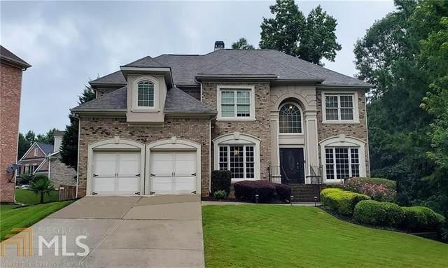2740 Ivy Brook Ln, Buford, GA 30519 (MLS #9017969) :: Bonds Realty Group Keller Williams Realty - Atlanta Partners