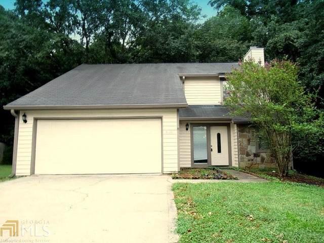 3126 Big Shanty Trl, Marietta, GA 30066 (MLS #9017991) :: Scott Fine Homes at Keller Williams First Atlanta