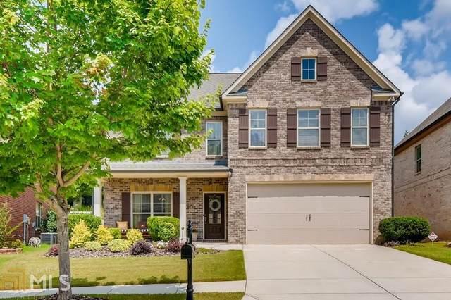 530 Tuscany Walk Ln, Lawrenceville, GA 30043 (MLS #9017998) :: Scott Fine Homes at Keller Williams First Atlanta