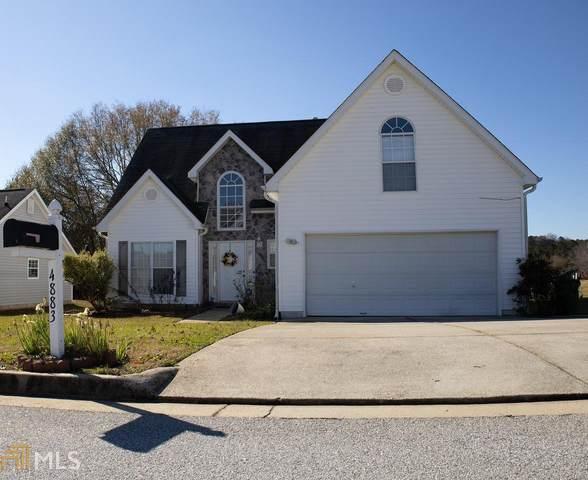 4883 Ozment Ridge Ct, Lithonia, GA 30038 (MLS #9018014) :: Regent Realty Company