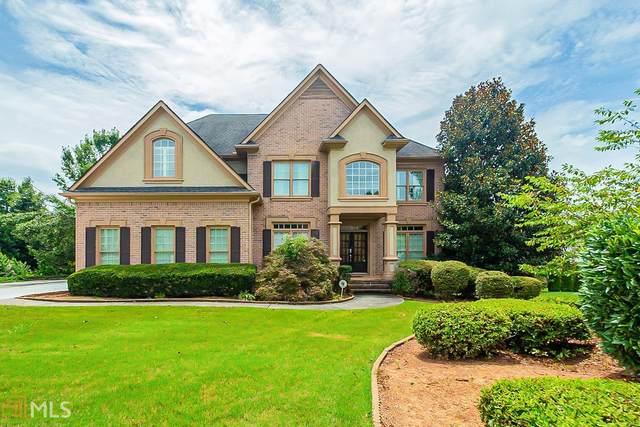 136 Green Branch, Tyrone, GA 30290 (MLS #9018018) :: Scott Fine Homes at Keller Williams First Atlanta