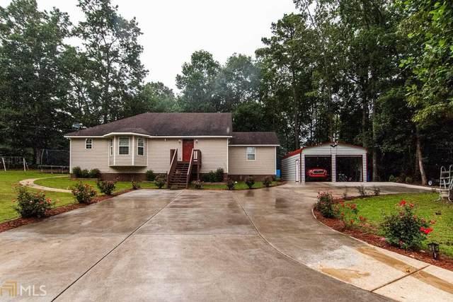 390 W Barbara Ln, Carrollton, GA 30117 (MLS #9018040) :: Bonds Realty Group Keller Williams Realty - Atlanta Partners