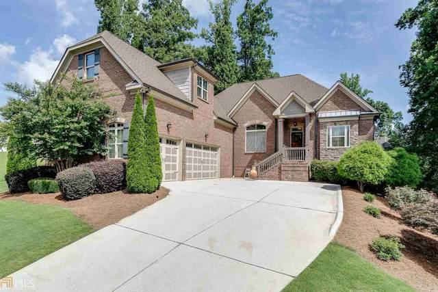 3080 Traditions Way, Jefferson, GA 30549 (MLS #9018074) :: Grow Local