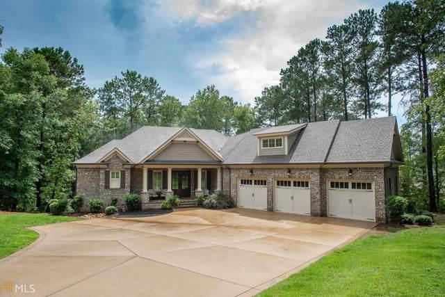 1210 Sunset Overlook, Greensboro, GA 30642 (MLS #9018082) :: Savannah Real Estate Experts