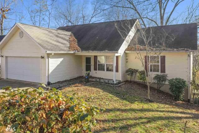 200 Blue Ridge Ave, Demorest, GA 30535 (MLS #9018097) :: The Durham Team