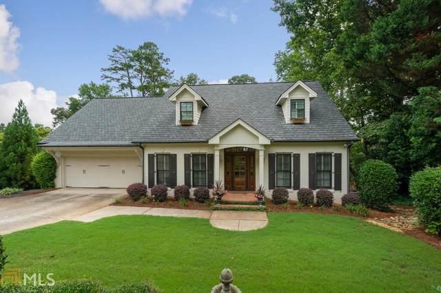 280 Cochran Dr, Gainesville, GA 30506 (MLS #9018115) :: The Atlanta Real Estate Group