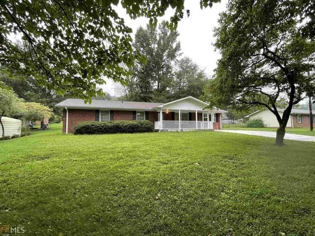 78 Green Valley Dr, Toccoa, GA 30577 (MLS #9018123) :: Team Cozart