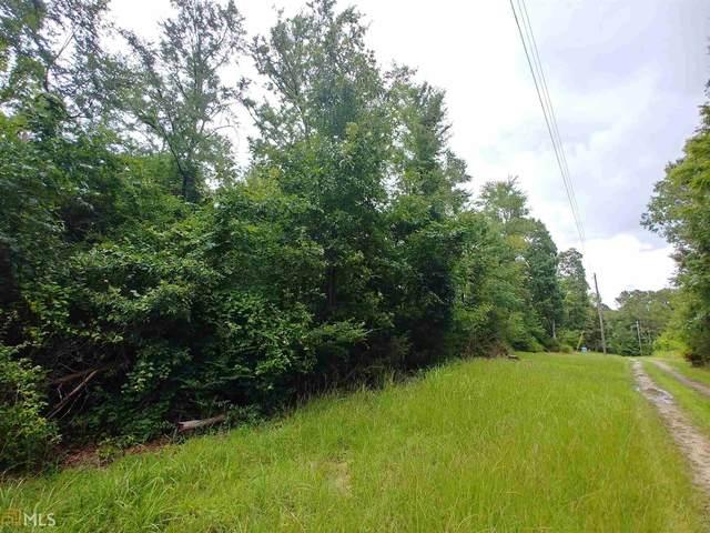 0 Lake Shore Dr Lot 17, Elberton, GA 30635 (MLS #9018142) :: Houska Realty Group