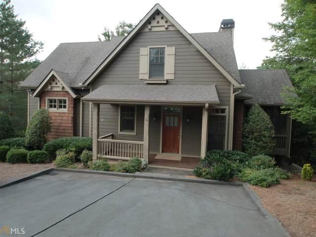 40 Laurel Ridge Trl #354, Big Canoe, GA 30143 (MLS #9018179) :: Crown Realty Group