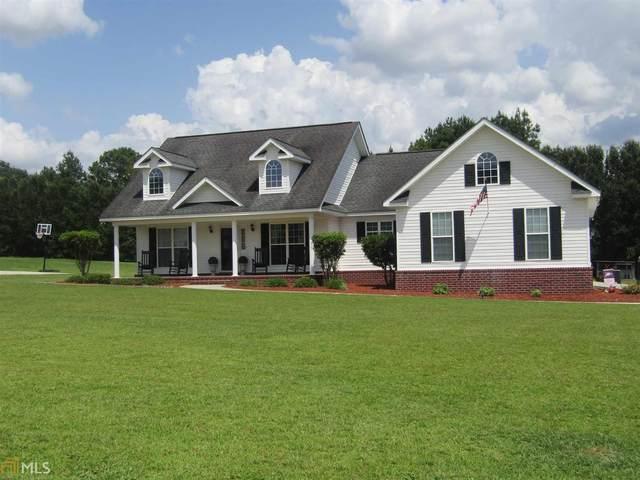 615 Waverly Ln, Statesboro, GA 30461 (MLS #9018212) :: Tim Stout and Associates